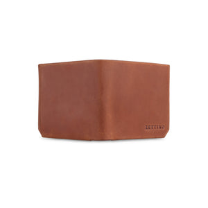 Experience - Wallet - ZETTINO