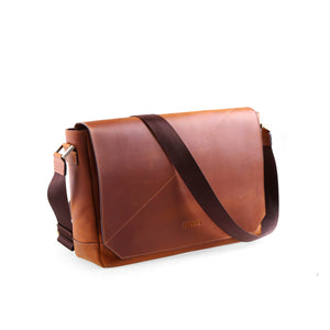 Experience - Messenger bag - ZETTINO