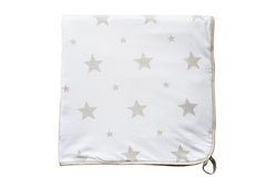 Hooded Towel - SPOTS & STARS