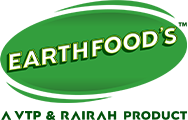 EARTHFOOD'S