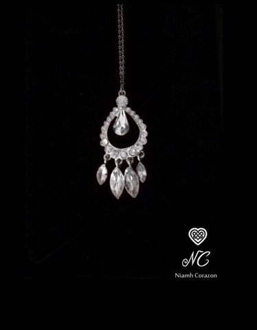 Limited Eddition Niamh Corazon Beibhinn Necklace
