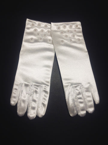 Lucy communion glove (sale)