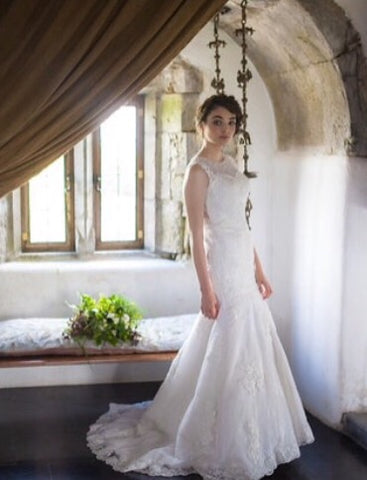 Alicia by Niamh Corazon Bridal Sample Sale