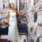 Amanda Bridal Gown  Exclusive to The Bridal Lodge