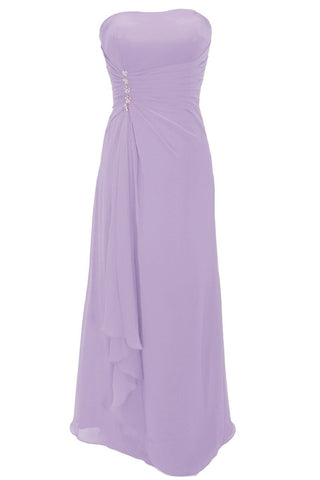 Chiffon Gown By Leah Rose ( online only) from €120