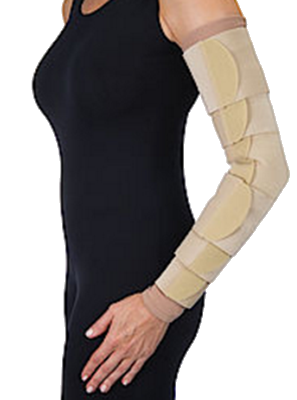 Jobst FarrowWrap Armpiece Right - Lite (20-30mmHg)