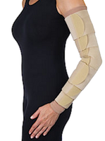 Jobst FarrowWrap Armpiece Left - Lite (20-30mmHg)