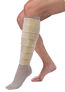 Jobst FarrowWrap Legpiece - Strong (30-40mmHg)