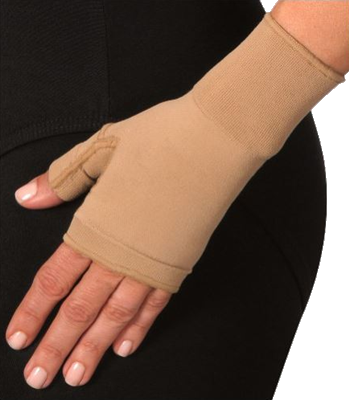 Jobst Bella Lite Gauntlet With Thumb - Class 1 (15-20mmHg)