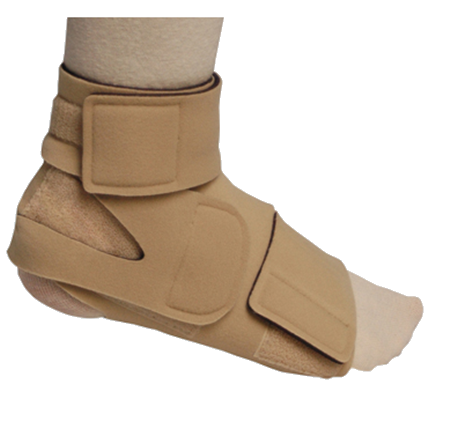 Juxta-Fit Lower Ankle Foot Wrap (Interlocking)
