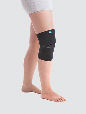 Juzo ACS - Knee Wrap