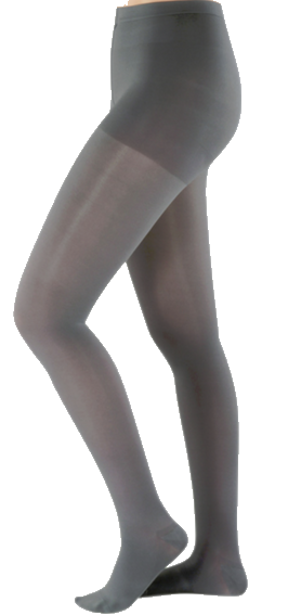 Juzo Attractive Tights Closed Toe - Standard Length - Class 2 (23-32mmHg)