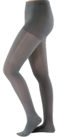Juzo Attractive Tights Closed Toe - Short length -  Class 1 (18-21mmHg)