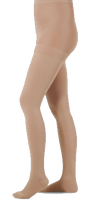 Juzo Dynamic Tights Closed Toe - Short Length - Class 1 (18-21mmHg)