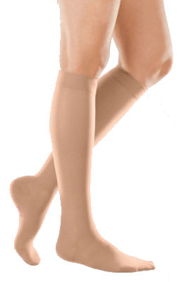 Mediven Elegance Below Knee (Closed Toe) - Class 1 (18-21mmHg)