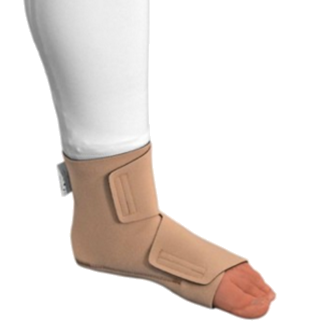 ReadyWrap Foot (left or right)