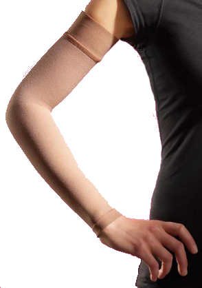 Sigvaris Advance 1 Armsleeve With Grip Top And Without Hand Piece (low compression - 14-18 mmHg)