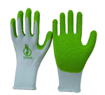 Steve+ EasyOn Gloves (Rubber)
