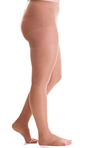 Altiven Tights Open Toe - Class 2 (23-32mmHg)