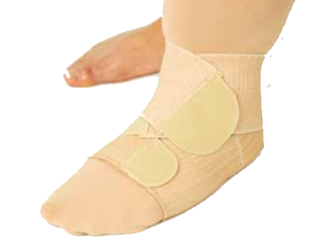 EasyWrap Foot  - Light (20-30mmHg)