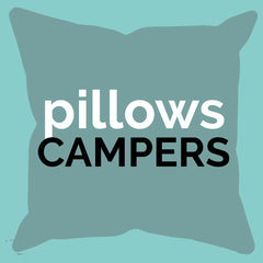 Camping Pillow Collection