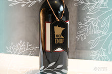 Load image into Gallery viewer, Wine Tags, Various Sayings, Black, Laminated Wood, Laser Engraved, Wine Gift