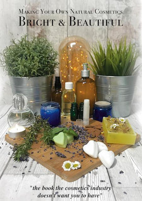 Our Own Essential Oils Book