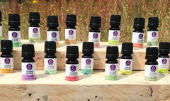 Tender Essence Essential Oils UK