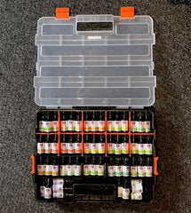 Wholesale set in storage box