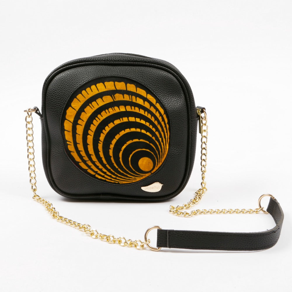 Pepperfruit African-Moonlight Cross Body Bag