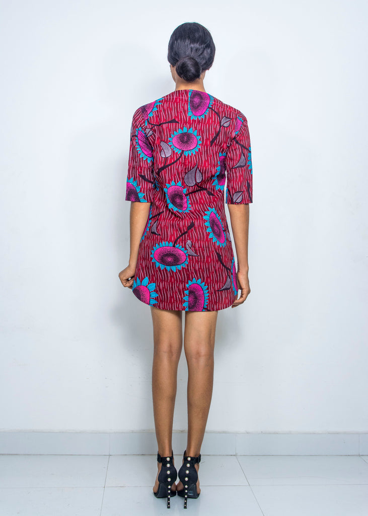 Pepperfruit Neka Shirt Dress