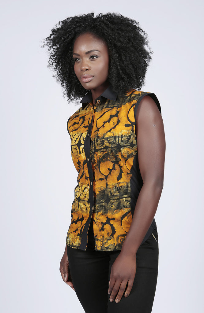 Pepperfruit Sahara Shirt