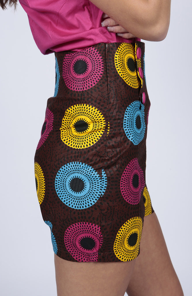 Modern Pepperfruit Dawn Shorts
