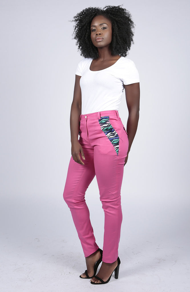 Classic Pepperfruit Mae Trousers