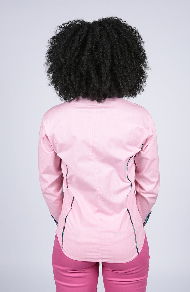 Cotton Pepperfruit Grace Shirt
