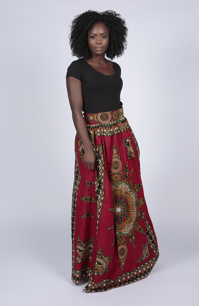 Pepperfruit Rose Womens Skirt