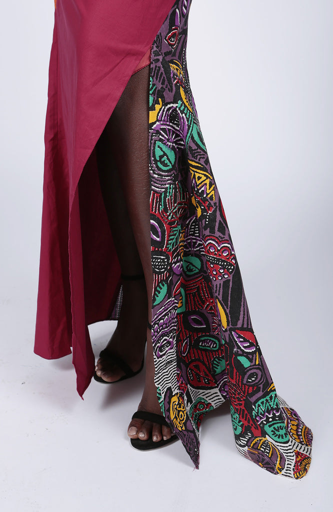 modern african style dresses