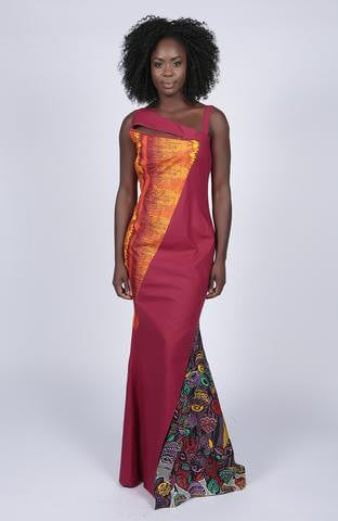 Pepperfruit  Aria Dress, african dress styles