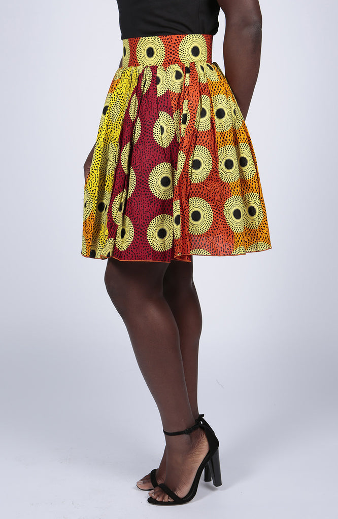 Spicy Pepperfruit Avery Skirt