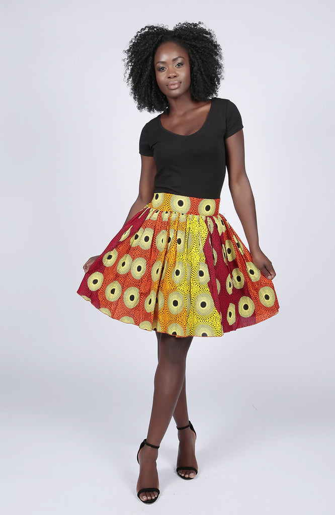 Modern Pepperfruit Avery Skirt