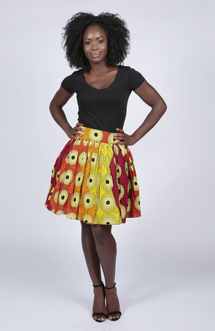 Pepperfruit Avery Skirt
