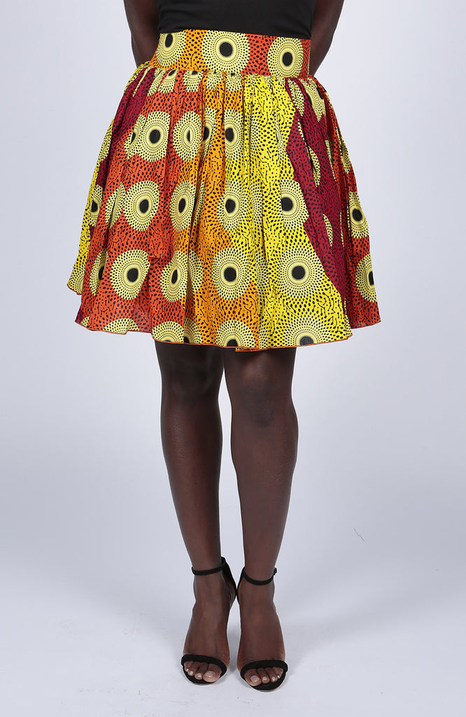 Pepperfruit Avery womens Skirt
