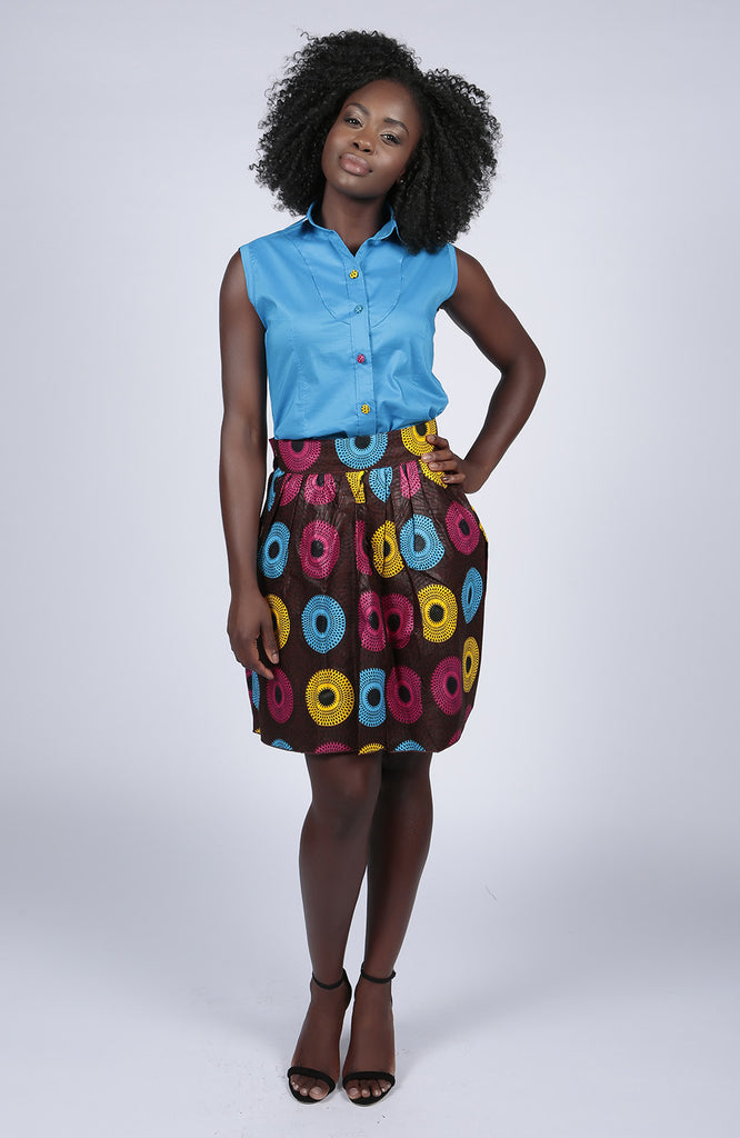 Pepperfruit Angelina Skirt