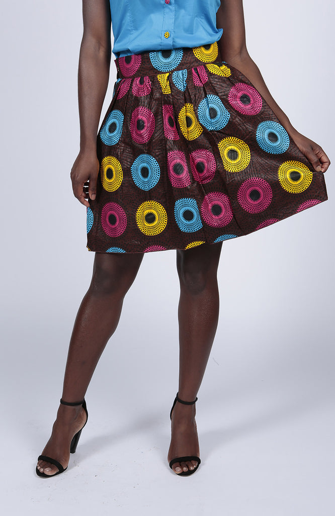 Spicy Pepperfruit Angelina Skirt