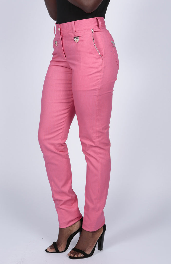 Pepperfruit Remy women Trousers