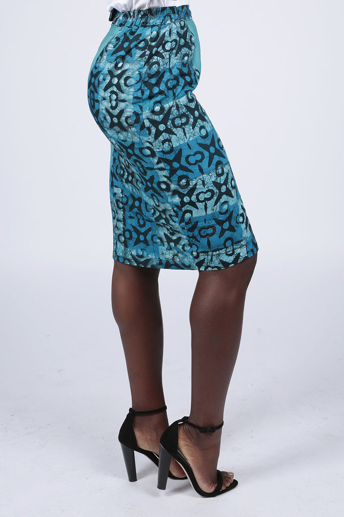 Spicy Pepperfruit Savanna Skirt