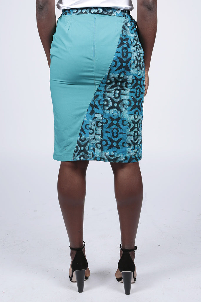 Classic Pepperfruit Savanna Skirt