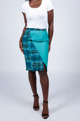 Pepperfruit Savanna Skirt