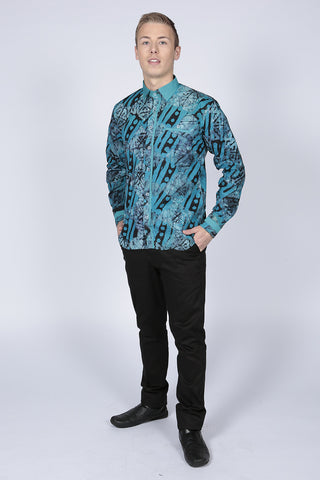 Cotton Pepperfruit Goodmans Shirt