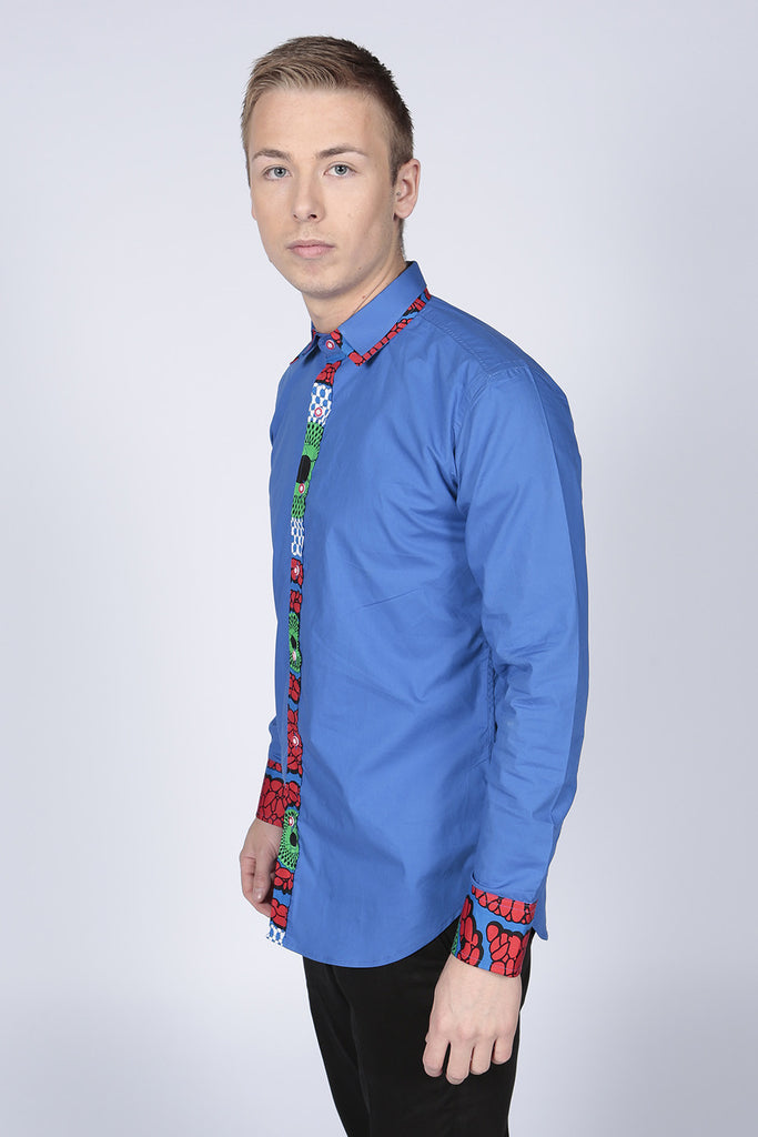 Pepperfruit Barbican Mens Shirt